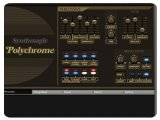 Instrument Virtuel : Synthmagic Pr�sente Polychrome - pcmusic