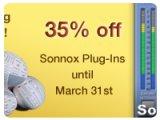 Plug-ins : Sonnox Promos de Printemps - pcmusic