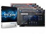 Virtual Instrument : Native Instruments Releases EVOLVE - pcmusic