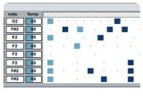 Music Software : Design The Media Launches The Protoclidean Sequencer 1.01 - pcmusic