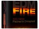 Virtual Instrument : Ilio Announces Edm Fire, Patch Collection for Spectrasonics Omnisphere - pcmusic