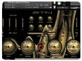 Virtual Instrument : Stretch That Note release DruMM Series 3 - pcmusic
