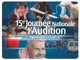 Evénement : 15e Journée Nationale de l'Audition... Comment?! - pcmusic
