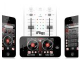 Music Software : IK Multimedia Releases DJ Rig for iOS - pcmusic