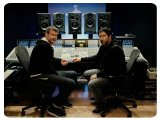 Misc : Trent Reznor and Alan Moulder Upgrade to SSL Duality Console - pcmusic