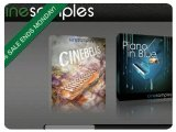 Virtual Instrument : Cinesamples 30% Sales End Monday - pcmusic