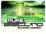 Virtual Instrument : Resonance Sound has Announced The Release of Pure Electro Vol.1 - pcmusic