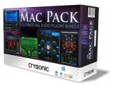 Plug-ins : Crysonic Mac Pack 5 Kings Plug-in Bundle Released - pcmusic