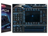 Virtual Instrument : Rob Papen BLADE Available Now! - pcmusic