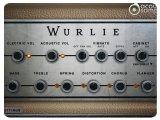 Virtual Instrument : Acousticsamples Releases Wurlie - pcmusic
