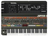 Virtual Instrument : ARTURIA Updates Jupiter-8V to Version 2.5 - pcmusic