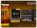 Music Software : Toontrack Launches Dirt EZmix Pack - pcmusic