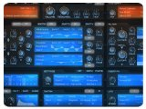 Virtual Instrument : TONE2 Releases Drums! Soundset for ElectraX - pcmusic