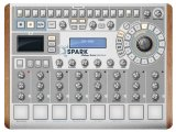 Virtual Instrument : Arturia Announces SPARK Vintage Drum Machines software - pcmusic