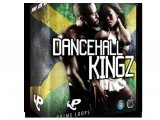 Virtual Instrument : Prime Loops Release Dancehall Kingz - pcmusic