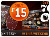 Virtual Instrument : Toontrack EZX Twisted Kit only £15 this weekend! - pcmusic
