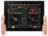 Music Software : MixVibes Releases CrossDJ for iPad - pcmusic