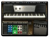 Virtual Instrument : Arturia Releases Wurlitzer V - pcmusic