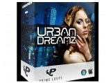 Virtual Instrument : Prime Loops Release Urban Dreamz - pcmusic