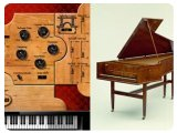 Virtual Instrument : Sound Magic Launches Hybrid Harpsichord - pcmusic