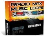Virtual Instrument : ModernBeats Releases 'Radio MAX' WAV Loops - pcmusic