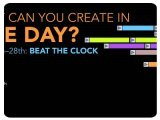 Event : Ableton Beat the Clock Contest - pcmusic