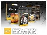 Plug-ins : Toontrack EZmix 2 Multi Effect Mixing Tool - pcmusic