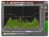 Plug-ins : Voxengo CurveEQ 3.1 Spline Equalizer Plugin Released - pcmusic