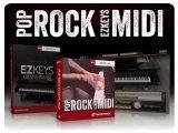 Virtual Instrument : Toontracks Launches Pop Rock EZkeys MIDI - pcmusic