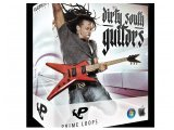 Virtual Instrument : Prime Loops Releases Dirty South Guitars - pcmusic