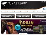 Industry : Prime Loops Launches Prime Plugins - pcmusic