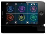 Virtual Instrument : Holderness Media Presents Waviary for iPhone - pcmusic