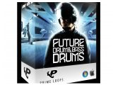 Virtual Instrument : Prime Loops Launches Future Drum & Bass Drums - pcmusic