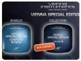 Virtual Instrument : New Vienna Special Editions - pcmusic