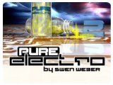 Virtual Instrument : Resonance Sound Presents Swen Weber Pure Electro Vol.2 - pcmusic