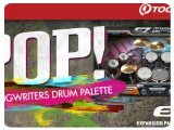 Virtual Instrument : Toontrack Releases the POP! EZX for EZdrummer - pcmusic