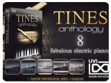 Virtual Instrument : UVI Releases Tines Anthology - pcmusic