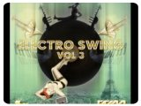 Virtual Instrument : WaaSoundLab Releases Electro Swing Vol 3 - pcmusic