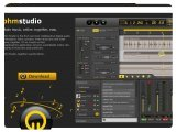 Music Software : Ohm Studio: The world's First Real-time Collaborative DAW - pcmusic