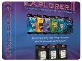Virtual Instrument : Rob Papen Launches eXplorer 2 - pcmusic
