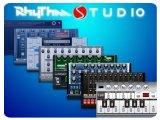 Music Software : Rhythm Studio 1.07 for iOS - pcmusic