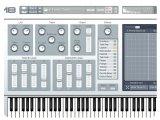 Virtual Instrument : Audio Mind Project updates FM8 Experience - pcmusic