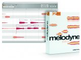 Music Software : Celemony Releases Melodyne Editor 2.1 - pcmusic