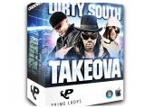Virtual Instrument : Prime Loops Release Dirty South Takeova - pcmusic