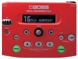 Audio Hardware : Boss VE-5 Vocal Performer Now Shipping - pcmusic