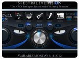 Plug-ins : Crysonic SPECTRALIVE VISION Released and Available now - pcmusic