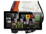 Music Software : IK Multimedia Releases AmpliTube 2.5 iApp - pcmusic