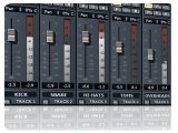 Virtual Instrument : Smart Loops New MultiTrack Drum Loops library - pcmusic