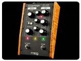 Matériel Audio : Moog Music Inc. Présente MF-104M Analog Delay - pcmusic