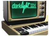 Virtual Instrument : UVI Releases Darklight IIx - pcmusic